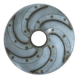 Stainless Steel Impellers