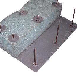 Insulation Stud Welding
