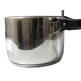 Pressure Cooker Handle Welding