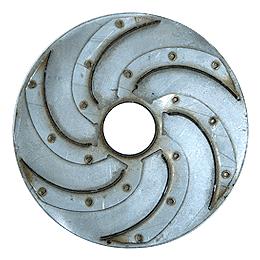 Pump And Impellers Artech Welders Pvt Ltd