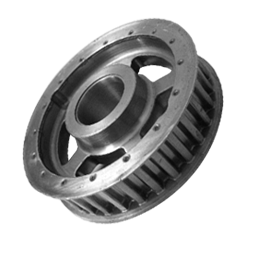 Sintered Pulley