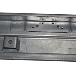 Hollow Metal Door Frames Bracket Welding